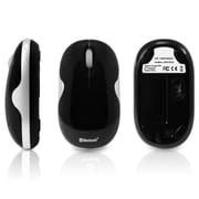 Macally BTMouse2 Laser Mouse For Mac & PC