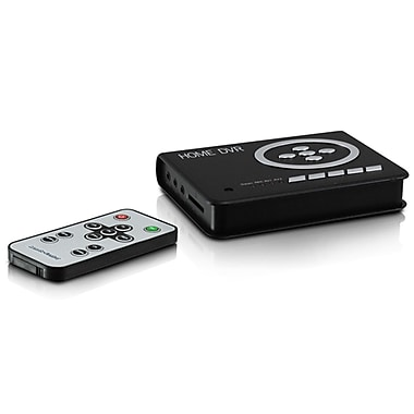 SecurityMan® HomeDVR Mini Digital Video Recoder