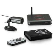 SecurityMan® HomeDVR-KT1 Outdoor/Indoor Wireless Camera Kit