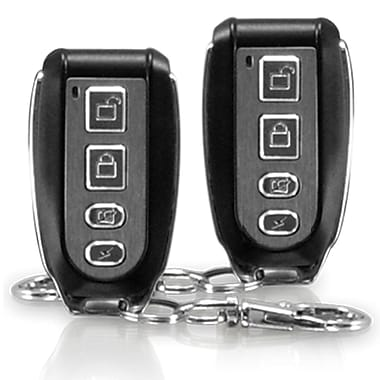 SecurityMan® SM-88X-2PK Remote Controller Device