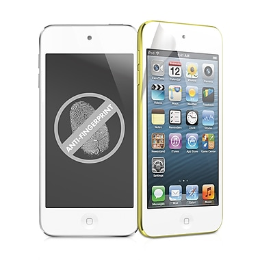 Macally Screen Protector For iPhone 5/iPod Touch 5th Generation