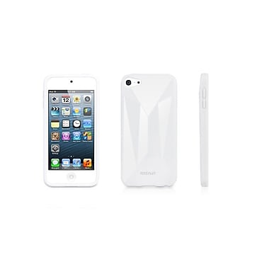 Macally Protective Case For iPhone 4/4s/iPod Touch 5th Generation, White