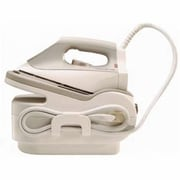 1750 W Rowenta Steam Generator Iron, White