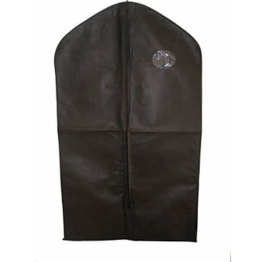 40in. Italian Style Non-Woven Garment Bag