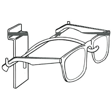 Eyeglass Display, Chrome