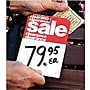 5 x 7 Slotted Tags Clearance Clearance Sale,