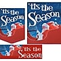 36 Pcs Super Sign Kit TIS THE SEASON,