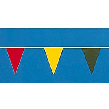 12in. x 18in. Outdoor Pennants, Multicolor