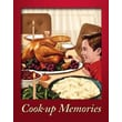 28in. x 22in. Standard Poster in.COOKING UP MEMORIESin., Multicolor