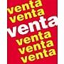 28 x 22 Standard Poster VENTA VENTA VENTA,