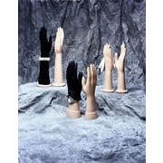 12   Ladies Right Hand Glove, Fleshtone
