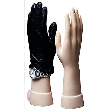 12 in.  Men's Right Hand Glove, Fleshtone