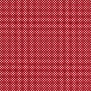 "Shamrock 24""W Swiss Jeweler's Roll Gift Wrap, Red"