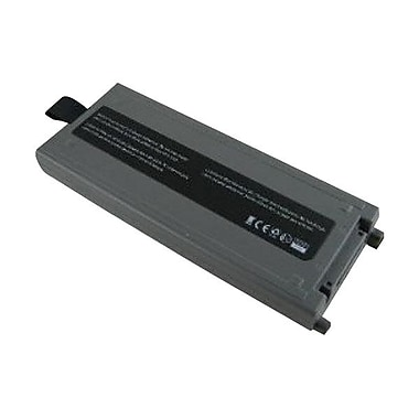 Battery Tech CF-VZSU48U-BTI 6 Cell Battery Panasonic Toughbook