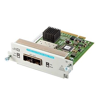 HP J9731A Expansion Module, 2 Ports
