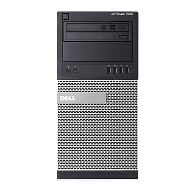 Dell 469-3925-KIT Desktop PC, Core i7-3770