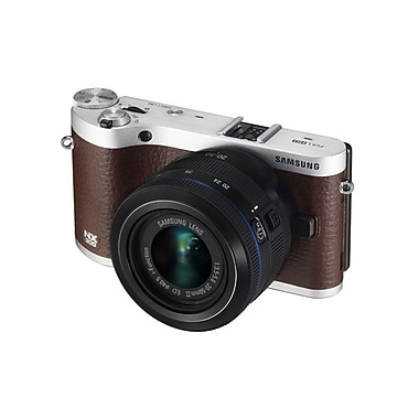 Samsung NX300 Mirrorless Digital Camera