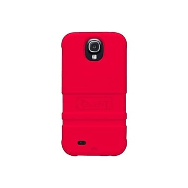 Trident Perseus PS-SAM-S4-RED Smartphone Case, Red