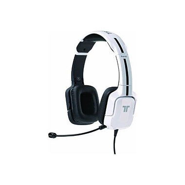 Mad Catz TRI903590001/02/1 Universal Headset, White