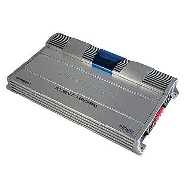 AUTOTEK SM6000.1 Street Machine Amplifier