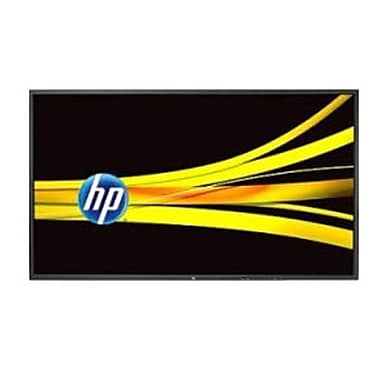 HP® LD4220tm 42in. Diagonal 1080p LCD Television