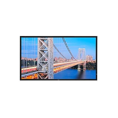 NEC Display MultiSync® X462S 46in. Large-Screen LED LCD Monitor