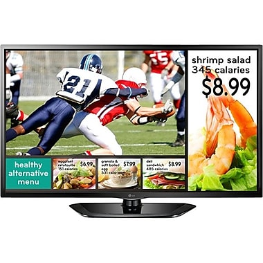 LG Electronics 32LN549E 32in. Diagonal 720P 1080 Ezsize LED HD Television