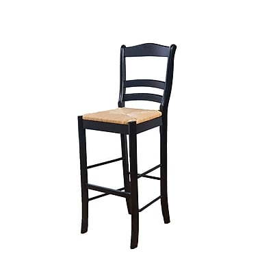 TMS Paloma 30in. Wood Barstools