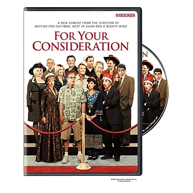 For Your Consideration (DVD)