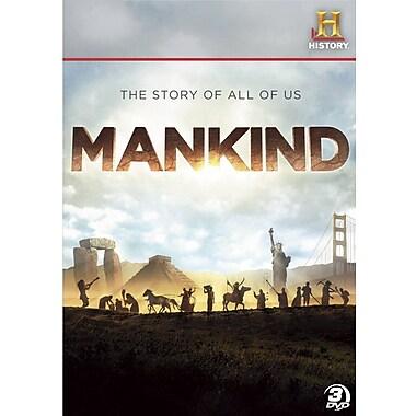 Mankind (DVD)