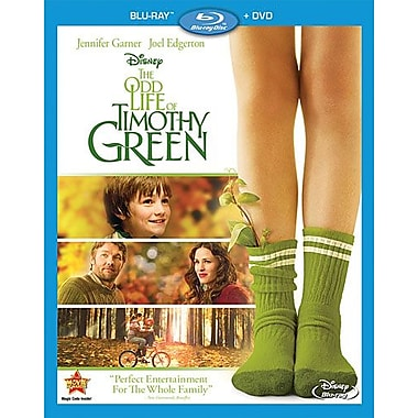 The Odd Life Of Timothy Green (BRD + DVD)