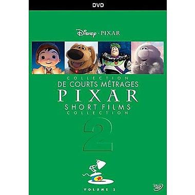 Pixar Short Films Collection: Volume 2 (DVD)