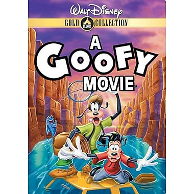 A Goofy Movie (DVD)