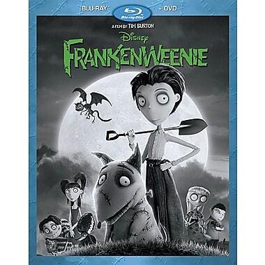 Frankenweenie (BRD + DVD)
