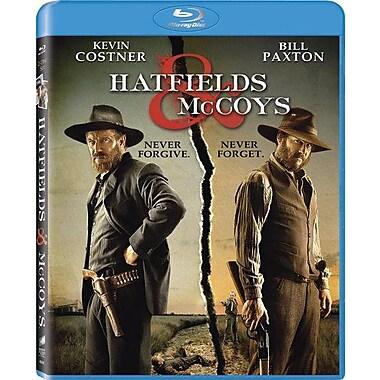 Hatfields & Mccoys (DISQUE BLU-RAY)