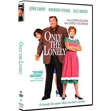Only The Lonely (DVD)