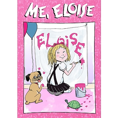 Eloise: Me, Eloise (DVD)