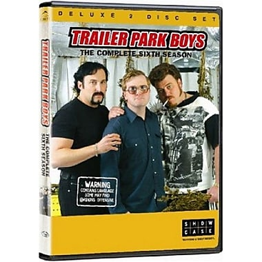 Trailer Park Boys: Season 6 (DVD)
