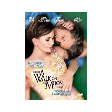 A Walk On The Moon (DVD)