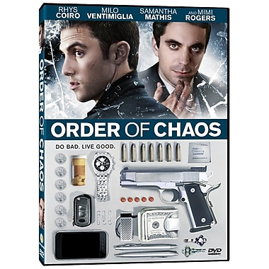Order Of Chaos (DVD)