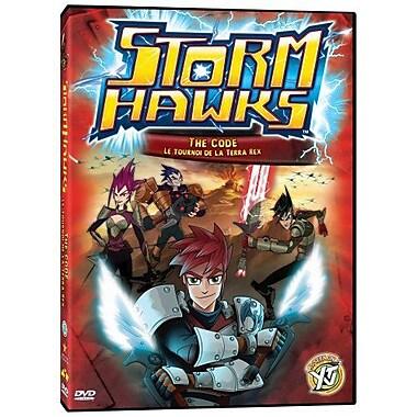 Storm Hawks: The Code Le Tournoi De La Terra Rex (DVD)
