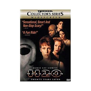 Halloween :20 Ans Plus Tard