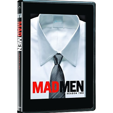 Mad Men Season 2 (DVD)