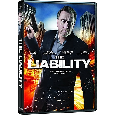 The Liability (DVD)