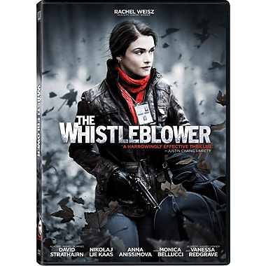 The Whistleblower (DVD)