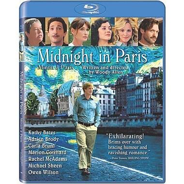 Midnight In Paris (BLU-RAY DISC)