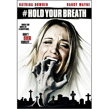 Hold Your Breath (DVD)