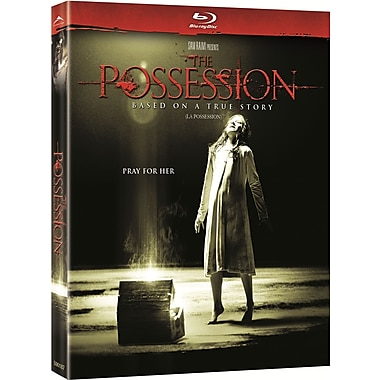 The Possession (DISQUE BLU-RAY)