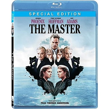 The Master Special Edition (DISQUE BLU-RAY)