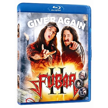 Fubar Ii (BLU-RAY DISC)